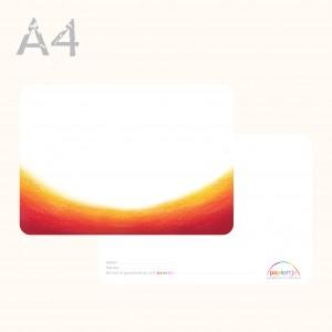 A4 autumn