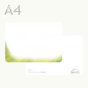 A4 spring